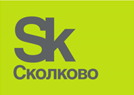With Skolkovo support